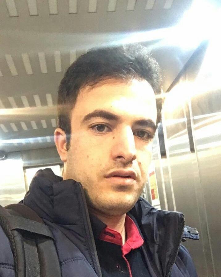 فیزیوتراپیست خالد رضایی