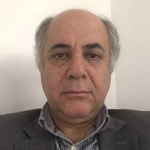 فیزیوتراپیست علی اصغر فرید روحانی