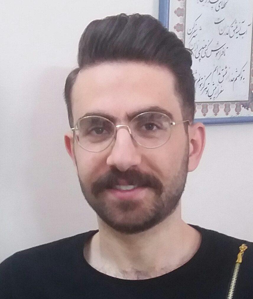 فیزیوتراپیست ایلیا خواجه